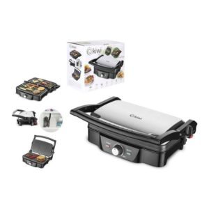 Tosti & Grill apparaten
